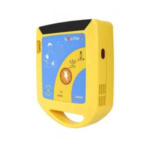Saver One Defibrillator Trainer