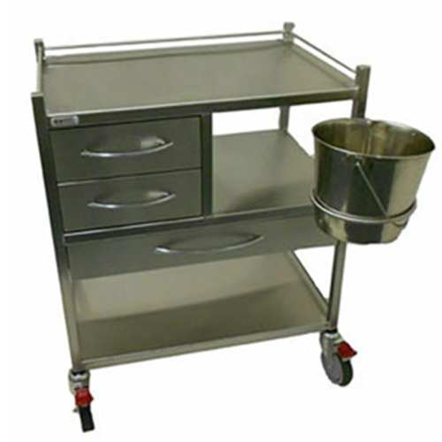 Plaster-Trolley-3-Drawer-750w-x-500d-x-900h