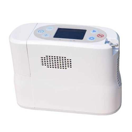 P2 Portable Oxygen Concentrator