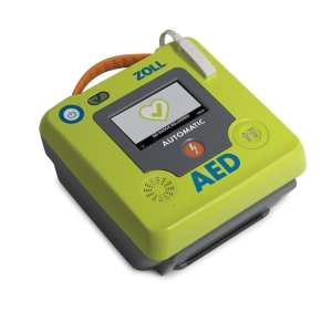 Zoll AED 3 Fully Auto Defibrillator Up