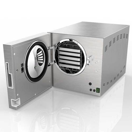 Hatmed Q72 23L Water Cooling Autoclave
