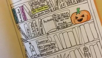 Dagboek: Ik ging op vakantie