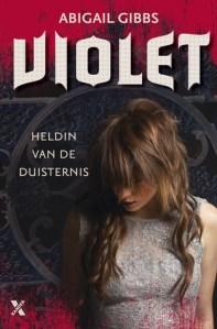 Violet, heldin van de duisternis – Abigail Gibbs