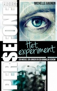 Project Persefone – Het experiment – Michelle Gagnon