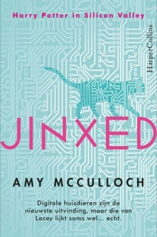 Jinxed – Amy McCulloch