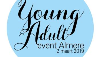Young Adult Event Almere
