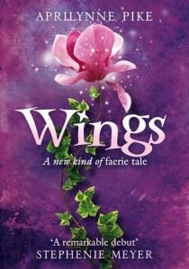 Wings – Aprilynne Pike