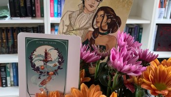 Win – Een art print en sticker van De Verbannen Koningin
