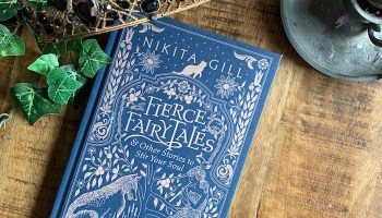 Fierce Fairytales: Poems and Stories to Stir Your Soul – Nikita Gill