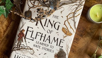 How the King of Elfhame Learned to Hate Stories (The Folk of the Air #3.5) – Holly Black