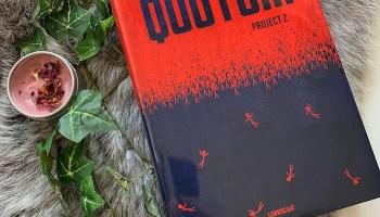 Dystopische young adult boeken van Nederlandse en Vlaamse bodem