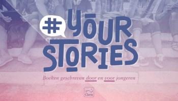 Schrijfwedstrijd Clavis: Share your story
