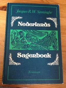 Nederlands Sagenboek – Jacques R.W. Sinninghe