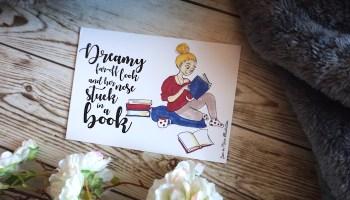 Waarom ik graag kritisch ben over boeken
