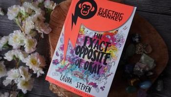 Girl power in contemporary young adult boeken