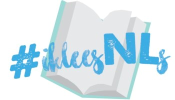 Emmy leest Nederlands – #IkLeesNLs