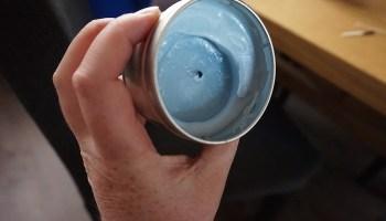 How to: Een tunnel in je kaars fixen