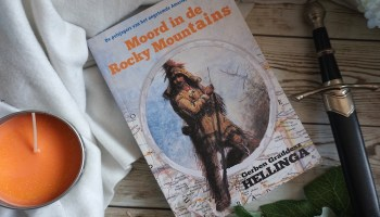 Moord in de Rocky Mountains – Gerben Graggesz Hellinga