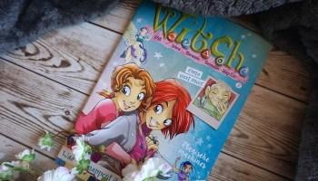 Ik herlas alle Nederlanse W.i.t.c.h. magazines