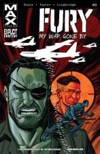 Fury: My War Gone By #9