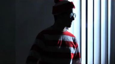 Waldo The Movie