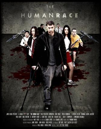 humanrace-poster