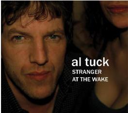Al Tuck - Stranger at the wake