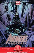 Avengers Assemble #14AU
