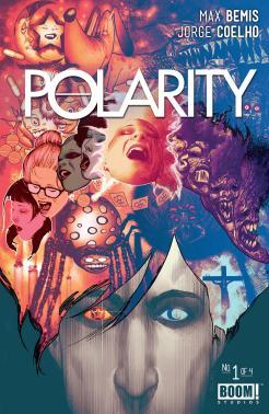 Polarity #1
