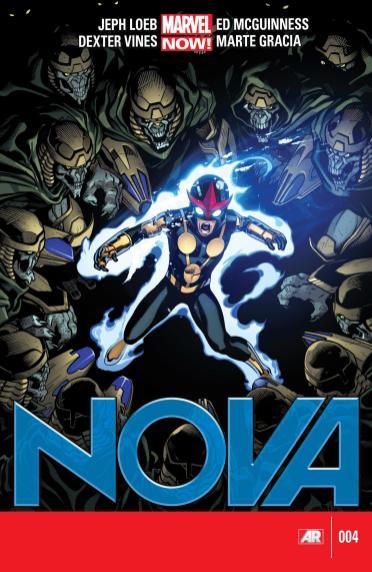 Nova #4
