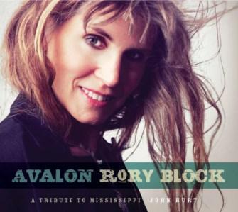 Rory Block - Avalon