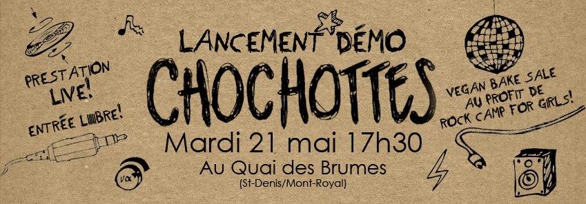 chochottes_lancement