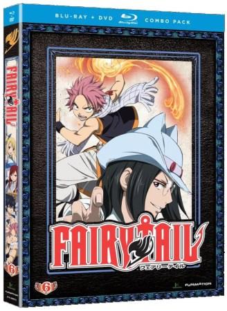 Fairy Tail-Part6