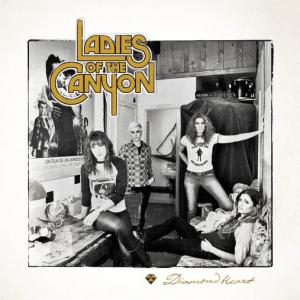 Ladies of the Canyon - Diamond Heart