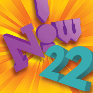 Now 22