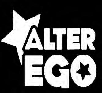 Alter Ego - Alter Ego