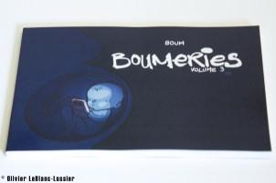 Boumeries Vol. 3