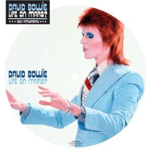 David Bowie - Life on mars