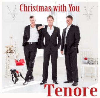 Tenore - Christmas with you