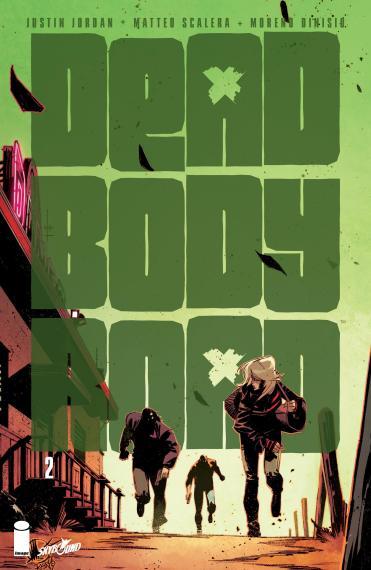 Dead Body Road #2