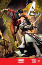 Avengers World #3