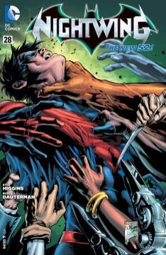 Nightwing #28