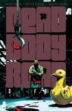Dead Body Road #3