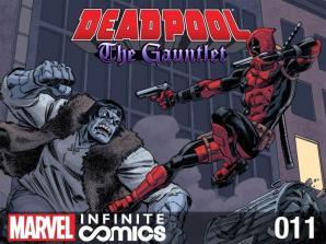Deadpool: The Gauntlet #11