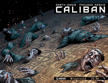 Caliban #1