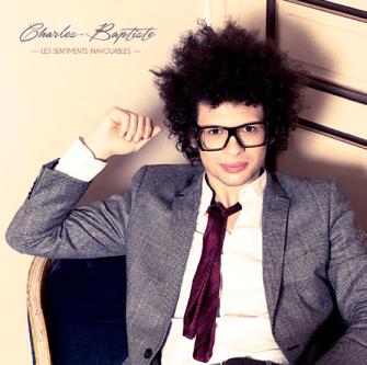 Charles-Baptiste - Les sentiments inavouables