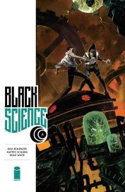 Black Science #6