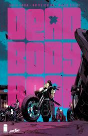 Dead Body Road #5