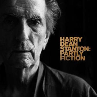 Harry Dean Stanton - Partly Fiction