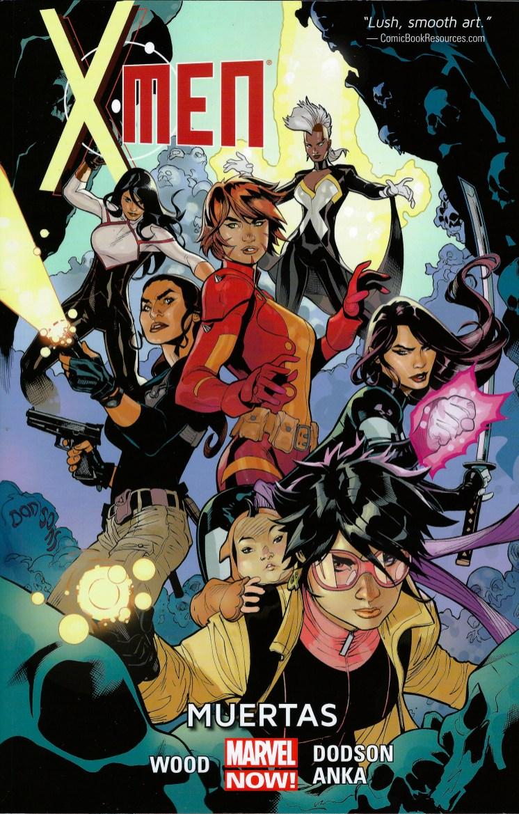 X-Men Vol.2